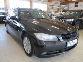 BMW 320i, Autot, Hämeenlinna, Tori.fi