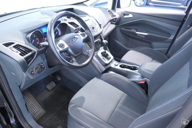 Ford Grand C-Max 8
