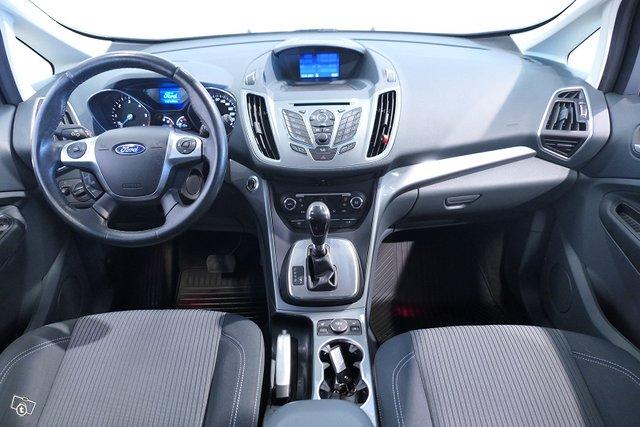 Ford Grand C-Max 10