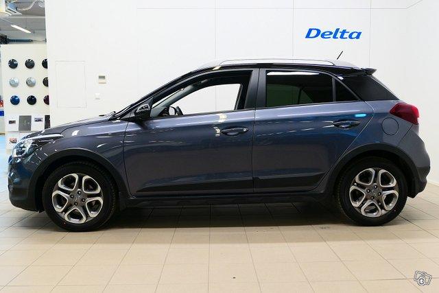 Hyundai I20 Active Cross 4