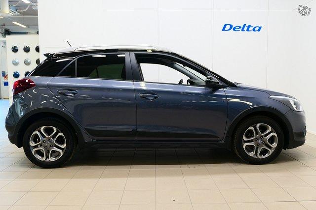 Hyundai I20 Active Cross 10