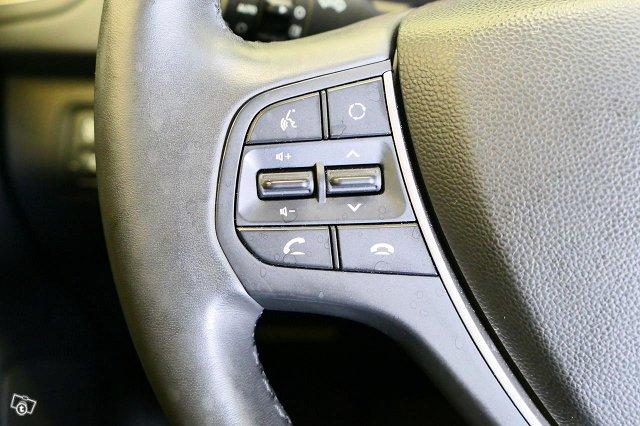 Hyundai I20 Active Cross 16