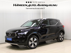 Volvo XC40, Autot, Jyväskylä, Tori.fi