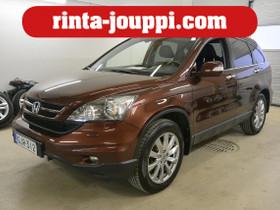 Honda CR-V, Autot, Keuruu, Tori.fi