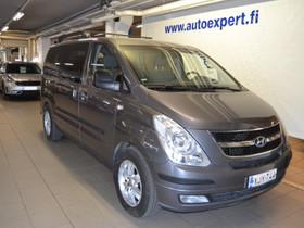 Hyundai H-1, Autot, Tuusula, Tori.fi