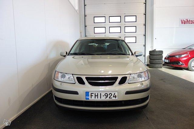 Saab 9-3 14