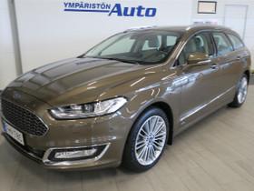 Ford Mondeo Vignale, Autot, Kouvola, Tori.fi