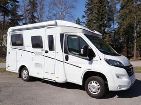 Dethleffs Globebus T001, Matkailuautot, Matkailuautot ja asuntovaunut, Turku, Tori.fi
