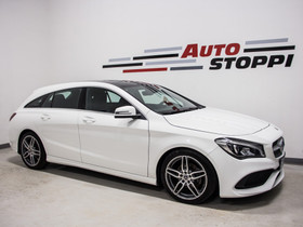 Mercedes-Benz CLA, Autot, Nivala, Tori.fi