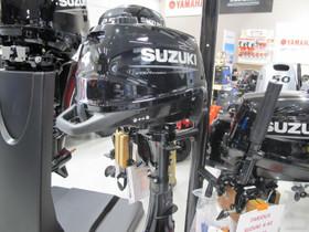Suzuki DF 4 AS, Perämoottorit, Venetarvikkeet ja veneily, Imatra, Tori.fi