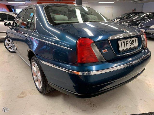 Rover 75 4