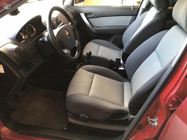 Chevrolet Aveo 13