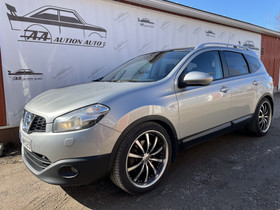 Nissan Qashqai+2, Autot, Ylivieska, Tori.fi
