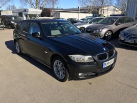 BMW 320d XDRIVE, Autot, Ylivieska, Tori.fi