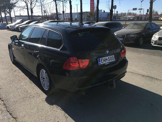 BMW 320D XDRIVE 4