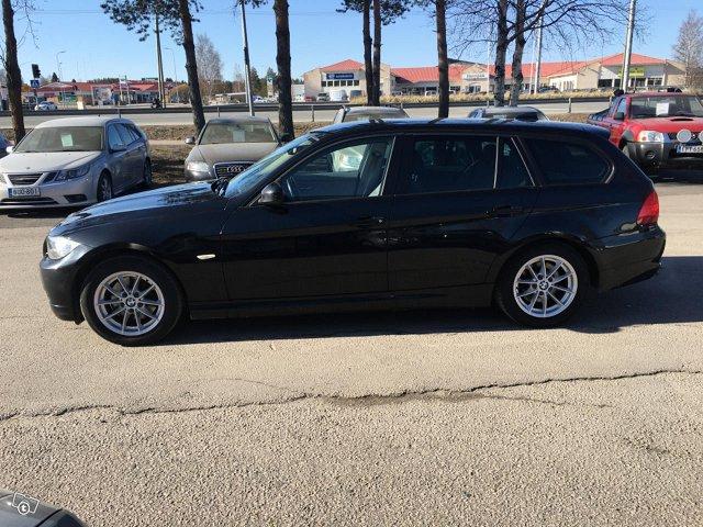 BMW 320D XDRIVE 5