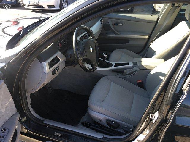 BMW 320D XDRIVE 6