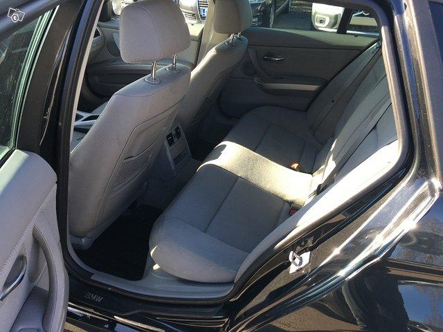 BMW 320D XDRIVE 7