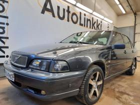 Volvo S70, Autot, Oulu, Tori.fi