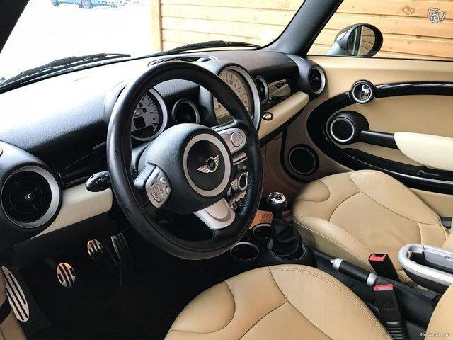 Mini Cooper S 5