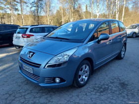 Peugeot 5008, Autot, Lahti, Tori.fi