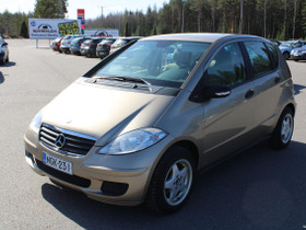 Mercedes-Benz A, Autot, Kouvola, Tori.fi