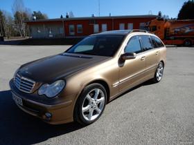 Mercedes-Benz C, Autot, Orimattila, Tori.fi