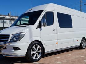 Mercedes-Benz Sprinter, Autot, Kangasala, Tori.fi