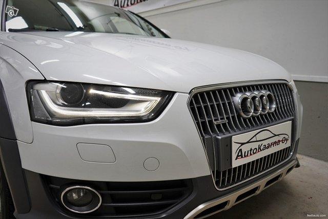 Audi A4 Allroad 6