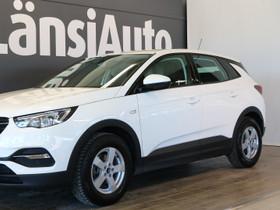 Opel Grandland X, Autot, Hämeenlinna, Tori.fi