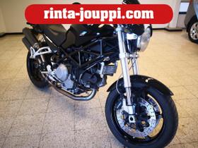 Ducati MONSTER, Moottoripyörät, Moto, Kokkola, Tori.fi