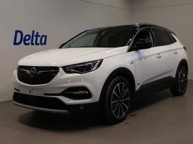 Opel GRANDLAND X, Autot, Tampere, Tori.fi