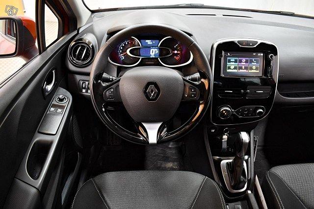 Renault Clio 16