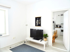 1H, 42m², Kasarminkatu, Vaasa, Vuokrattavat asunnot, Asunnot, Vaasa, Tori.fi
