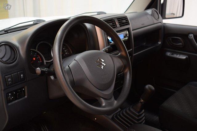 Suzuki Jimny 16