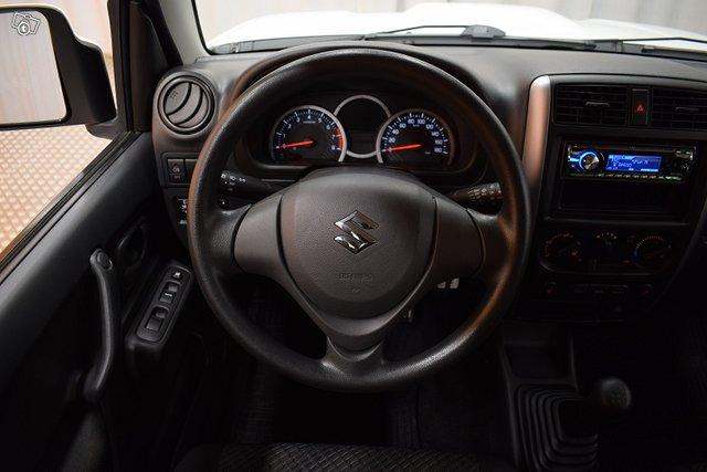 Suzuki Jimny 17