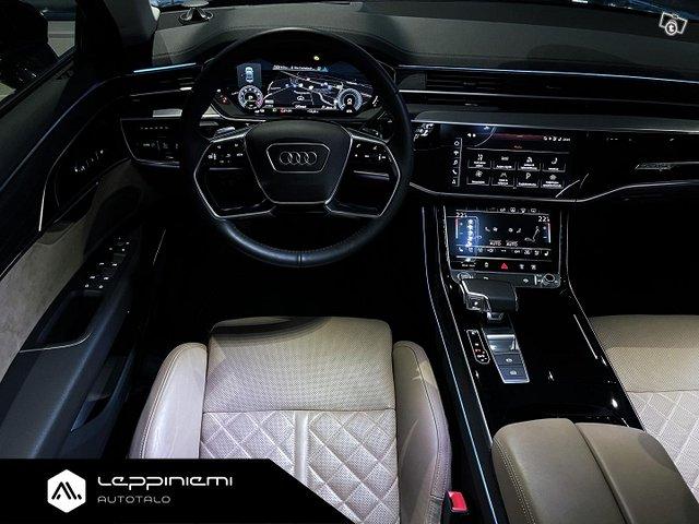 Audi A8 13