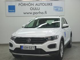 Volkswagen T-Roc, Autot, Oulu, Tori.fi