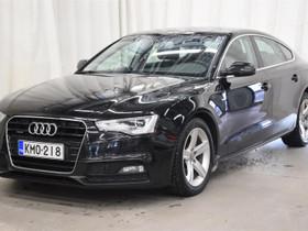 Audi A5, Autot, Lappeenranta, Tori.fi