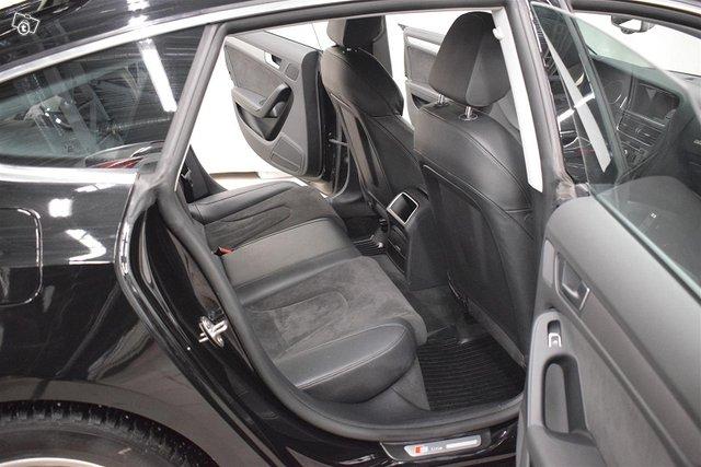 Audi A5 7