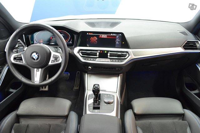 BMW 320 14