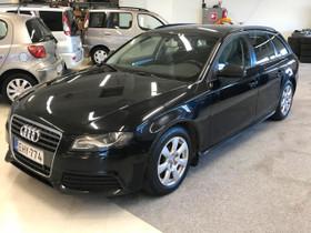Audi A4, Autot, Ikaalinen, Tori.fi