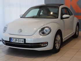 VOLKSWAGEN Beetle, Autot, Forssa, Tori.fi