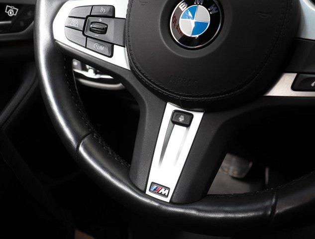 BMW 530 17