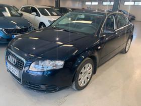 Audi A4, Autot, Varkaus, Tori.fi