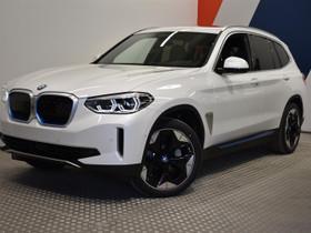 BMW IX3, Autot, Jyväskylä, Tori.fi