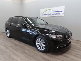 BMW 520, Autot, Savonlinna, Tori.fi