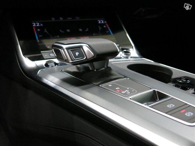 Audi A6 Allroad Quattro 10
