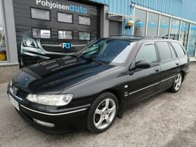 Peugeot 406, Autot, Oulu, Tori.fi