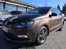 Volkswagen Polo, Autot, Haapajärvi, Tori.fi